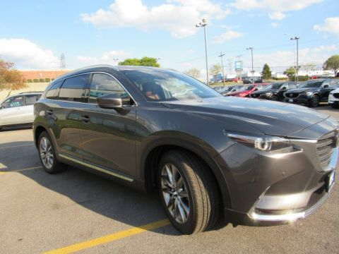 2018 Mazda CX-9 Signature With Navigation & AWD
